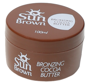 Sun Brown Cocoa Butter
